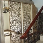 decorative_laser_cut_stainless_steel_partition_wall_for_hilton_hotel_from_Shenzhen_Chamber_of_commerce_Director_Unit
